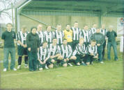 Swaffham Town Football Club